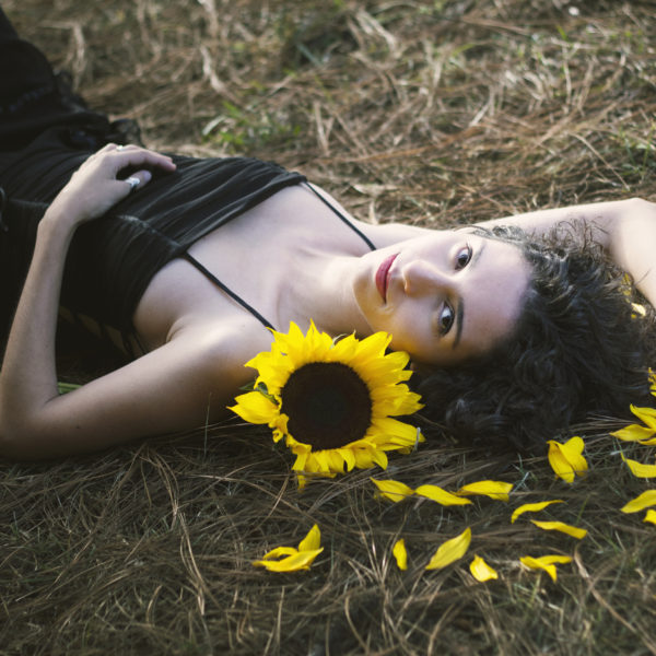 Lucy Luna by Patricia Lopez
